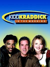 Big Al Mack Kidd Kraddick Kellie Rasberry