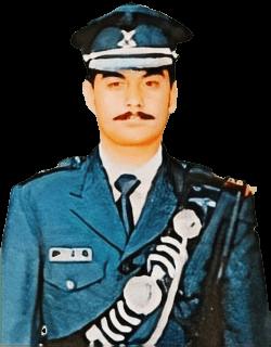 Major Sandeep Sagar