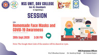 Online Session on NSS