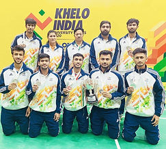 Khelo India National Games