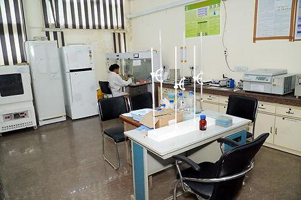 Research Lab Molecular & Protein biology