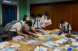20-21 PTA Recycling of used books.jpg