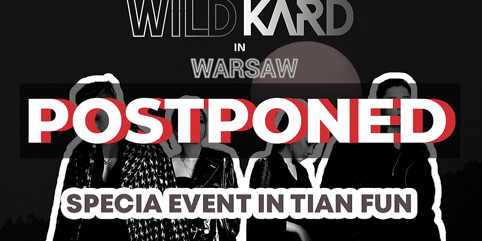 KARD in Warsaw Special Event