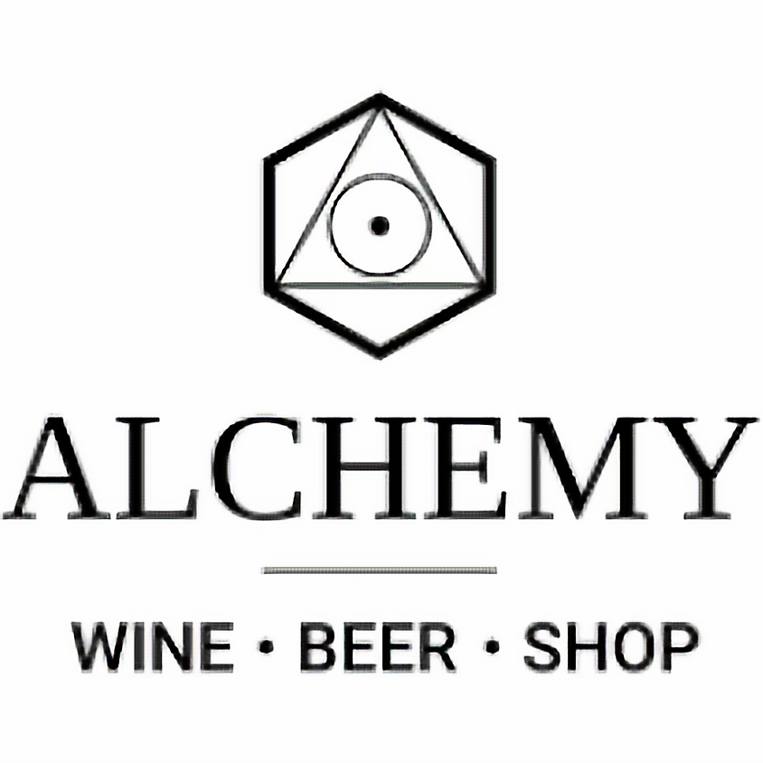 Buffalove Workshop at Alchemy Wine & Beer, April 20th