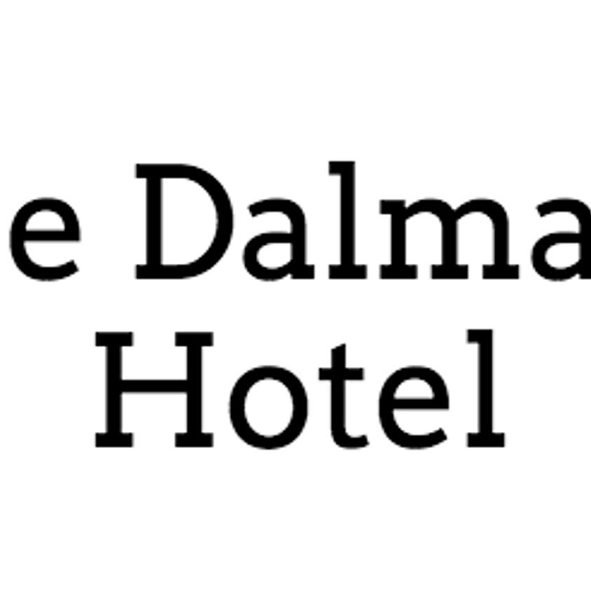 Wings, Drinks and DIY - Dalmatia Hotel