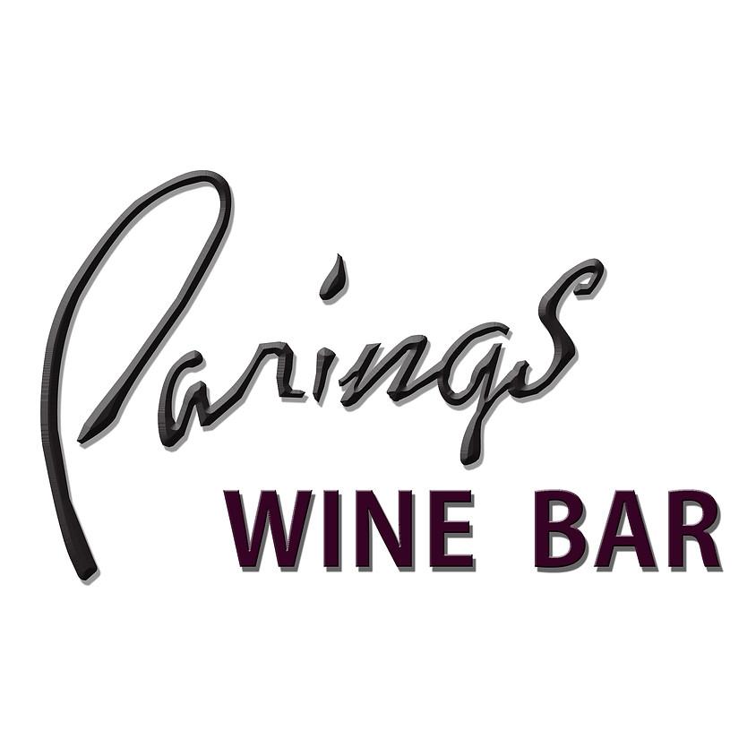 DIY Workshop at Parings Wine Bar