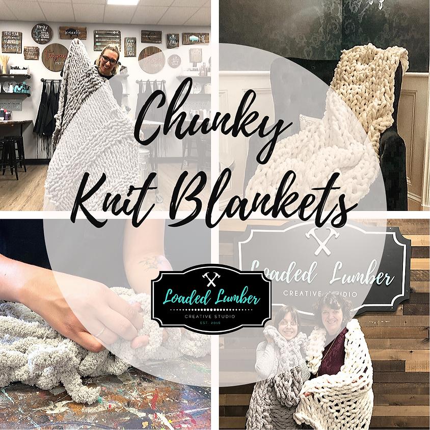 Blankets & Brunch