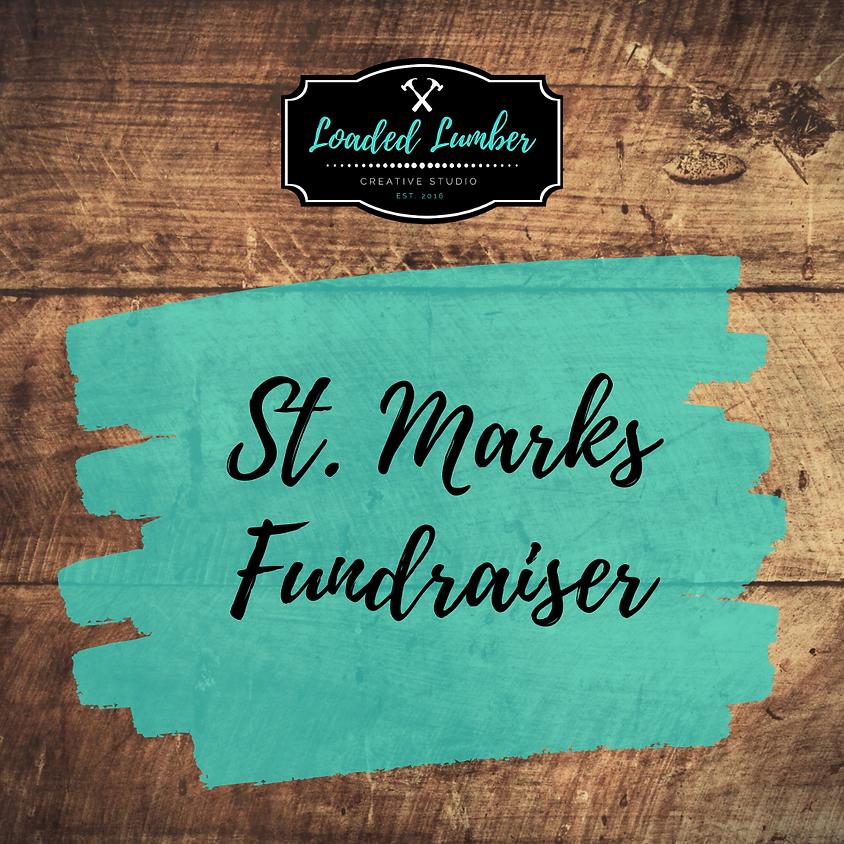 St. Marks Fundraiser
