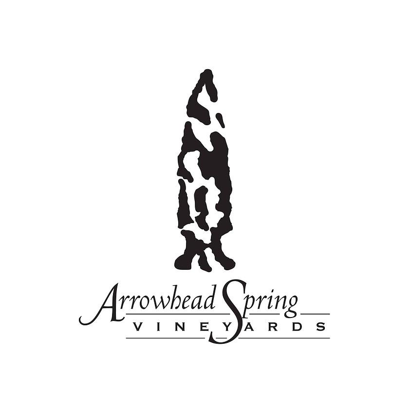 Paint & Sip Arrowhead Vineyards DIY