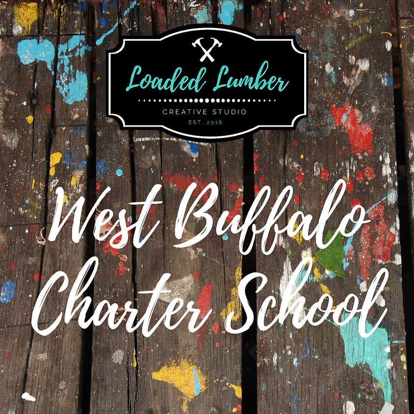 West Buffalo Charter School - Private Party