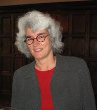 10/18/2006 Program Meeting:  Emily Teeter