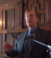 3/2009 Program Meeting:  Richard Gunderman