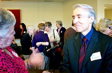 10/2009 Program Meeting:  Robert Richards