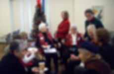 12/2009 Holiday Concert at Montgomery Place