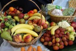 A Harvest Festival