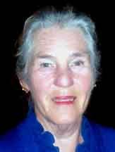 4/19/2005 Program Meeting:  Janet Rowley