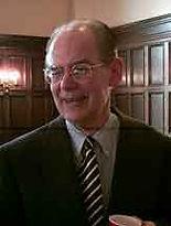 John Mearsheimer at January 2004 Meeting
