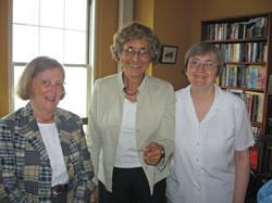 2007 Board Meeting