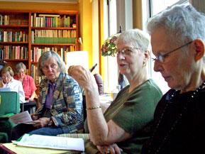 Board & Committees