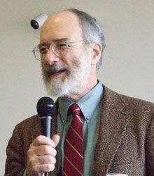 3/2010 Program Meeting:  Dan Fisher