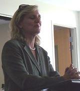 4/2010 Program Meeting:  Julia Bachrach