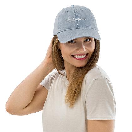 Denim 1901 Hat