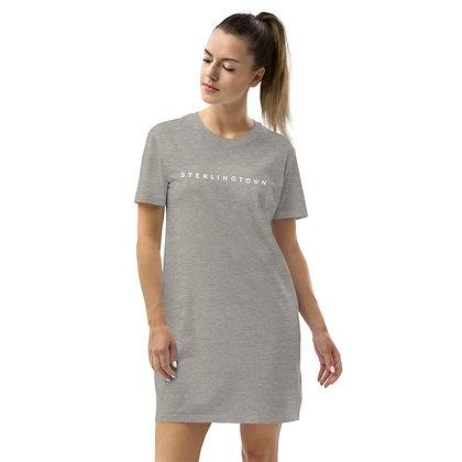 Organic Cotton CAMP Dress