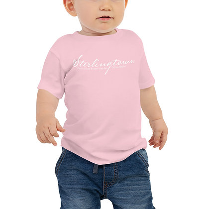 Sterlingtown Baby Tee