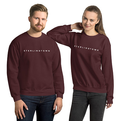 CAMP Sweatshirt