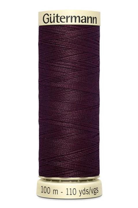 Gutermann Sew all Thread 100% polyester 100m #130