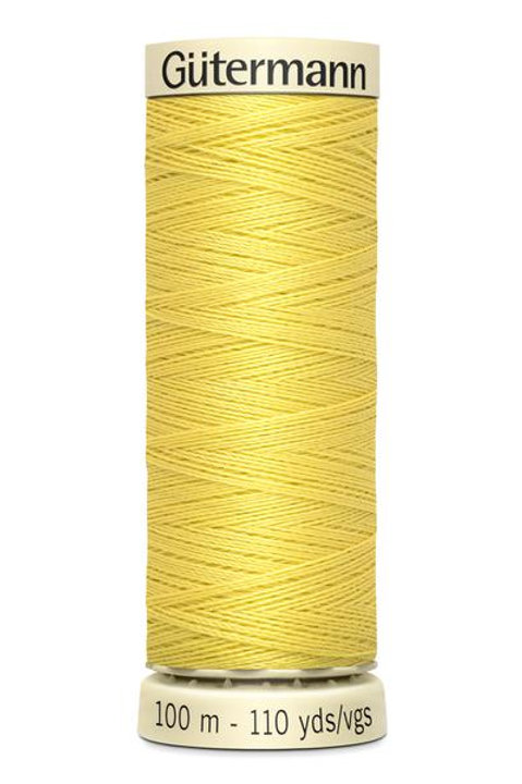 Gutermann Sew all Thread 100% polyester 100m #580