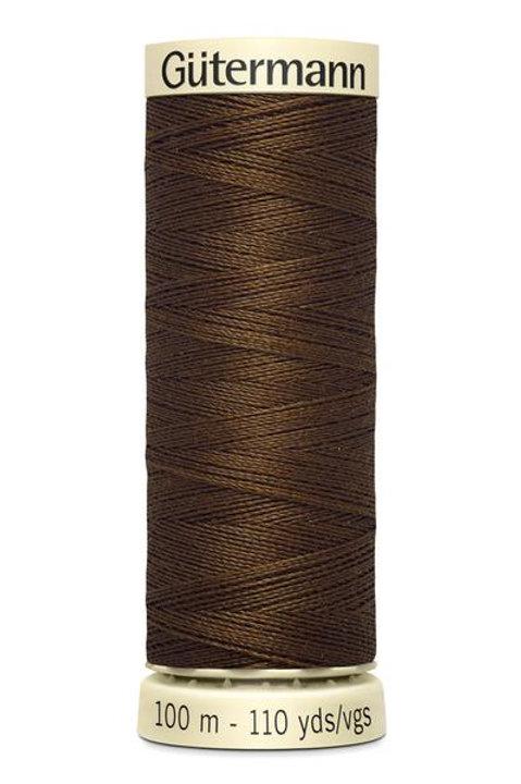 Gutermann Sew all Thread 100% polyester 100m #280