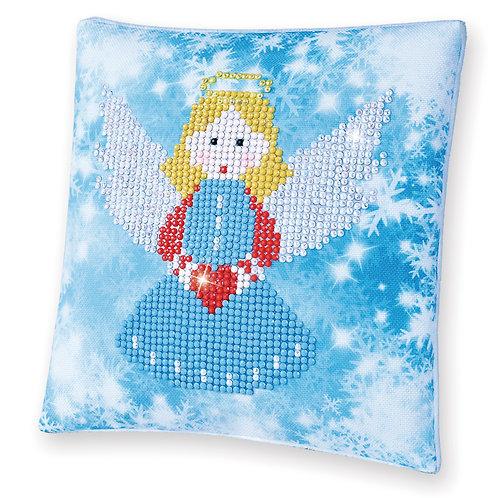 Christmas Angel (Mini Pillow)