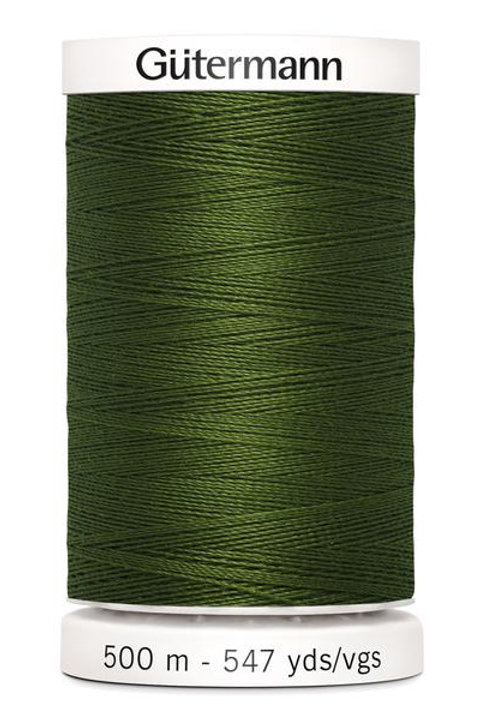Gutermann Sew all Thread 100% polyester 500m #585