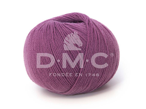DMC 100% Baby Merino Grape -062