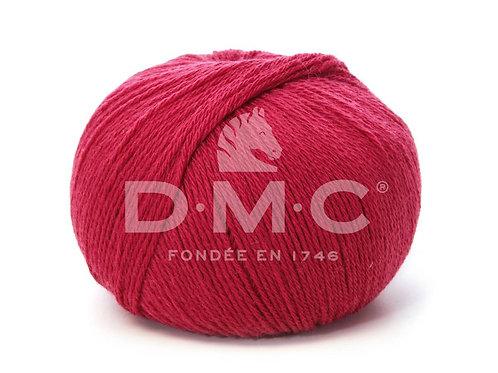 DMC 100% Baby Merino Raspberry -052