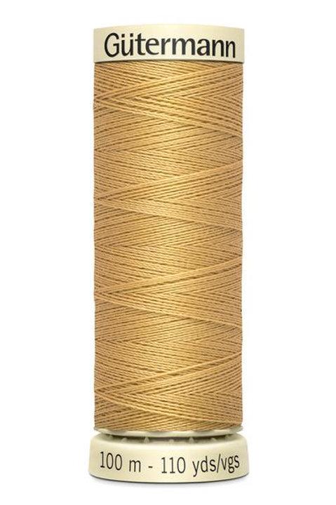 Gutermann Sew all Thread 100% polyester 100m #893