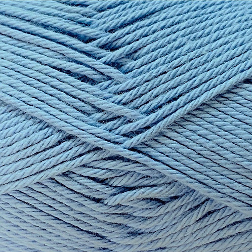 Crucci - 8ply 100% Pure Cotton Sh 112 Skyway
