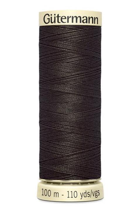 Gutermann Sew all Thread 100% polyester 100m #671