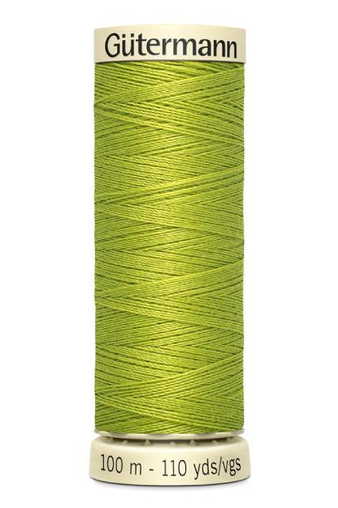 Gutermann Sew all Thread 100% polyester 100m #616