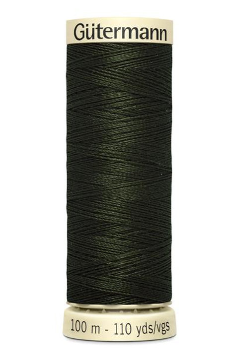 Gutermann Sew all Thread 100% polyester 100m #304
