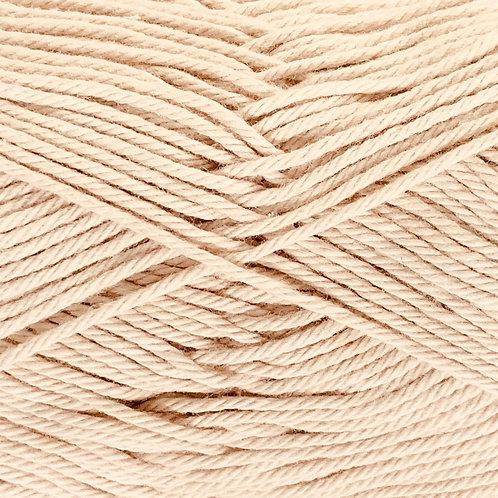 Crucci - 8ply 100% Pure Cotton Sh 102 Linen