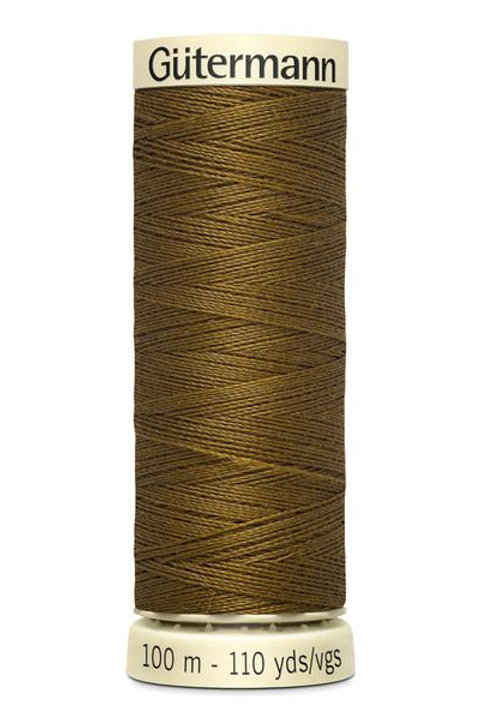 Gutermann Sew all Thread 100% polyester 100m #288