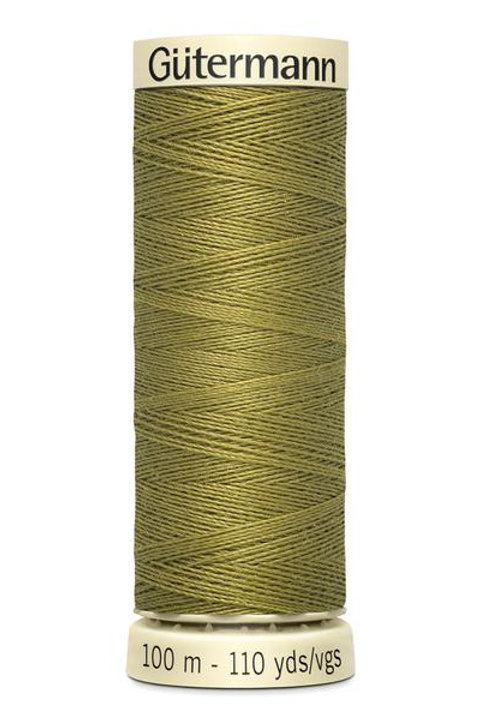 Gutermann Sew all Thread 100% polyester 100m #397