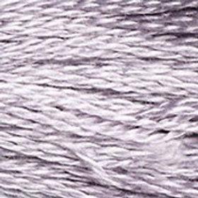 DM117-3042 STRANDED COTTON 8M SKEIN Lilac
