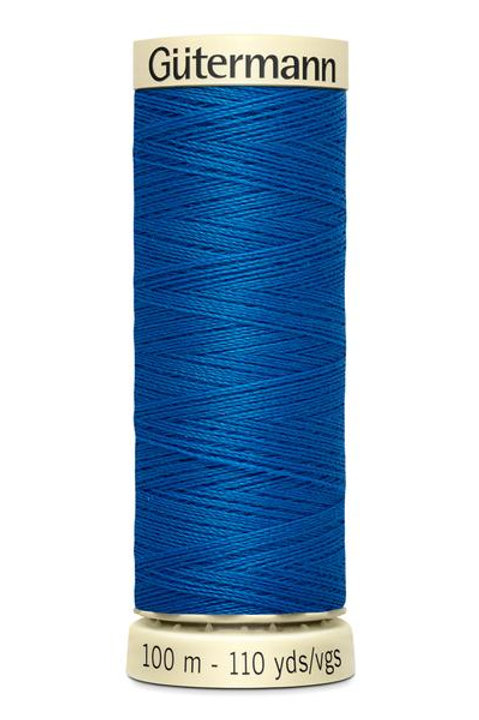 Gutermann Sew all Thread 100% polyester 100m #322