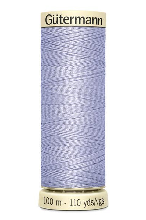 Gutermann Sew all Thread 100% polyester 100m #656