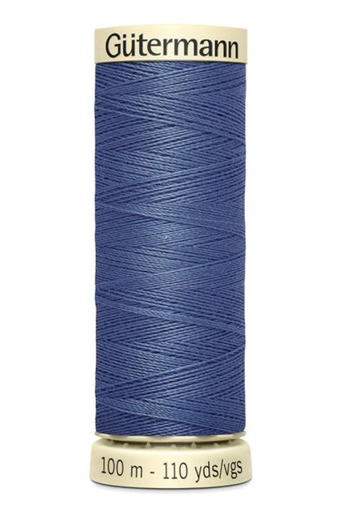 Gutermann Sew all Thread 100% polyester 100m #112