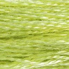 DM117-0472 STRANDED COTTON 8M SKEIN Bud Green