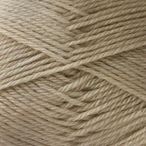 Crucci - 4ply 100% Pure New Zealand Soft Wool Sh 12 Latte